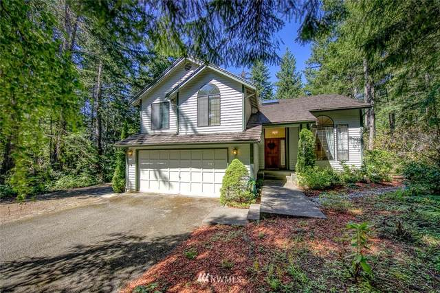 8398 Andrea Lane NW, Silverdale, WA 98383 (#1647160) :: Better Properties Real Estate