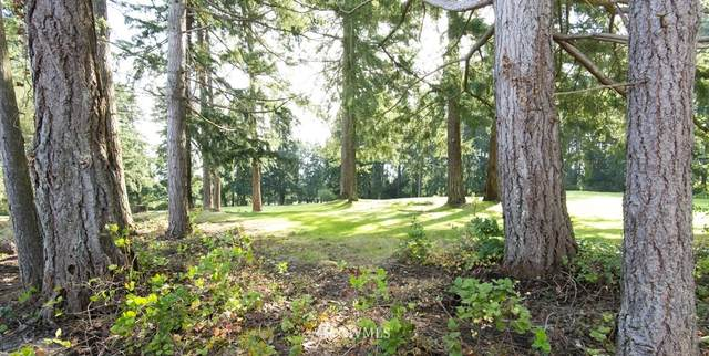 1078 11th Tee Drive #14, Fircrest, WA 98466 (#1647579) :: Keller Williams Realty