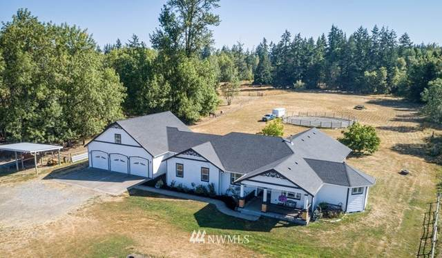 13036 Vail Road SE, Yelm, WA 98597 (#1647695) :: Pacific Partners @ Greene Realty
