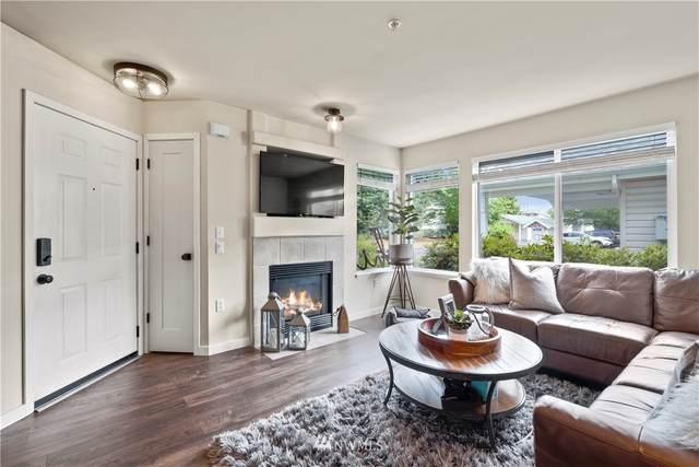 11130 SE 208th Street N104, Kent, WA 98031 (#1647731) :: Ben Kinney Real Estate Team