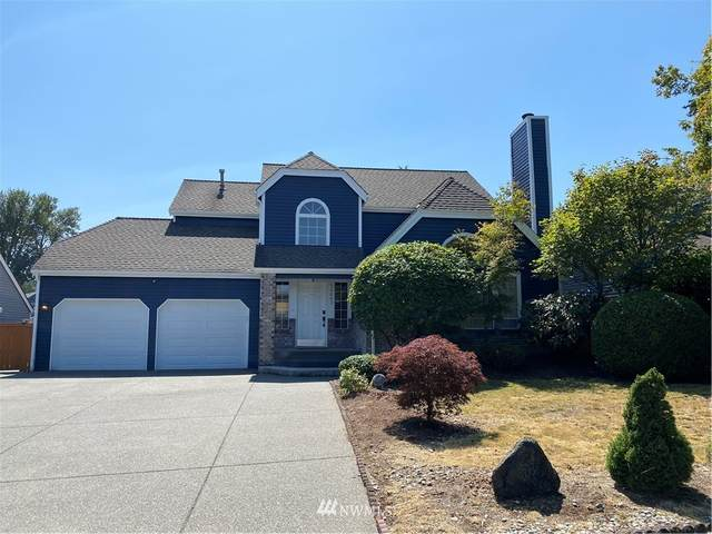 13041 SE 282nd Way, Kent, WA 98030 (#1647734) :: TRI STAR Team | RE/MAX NW