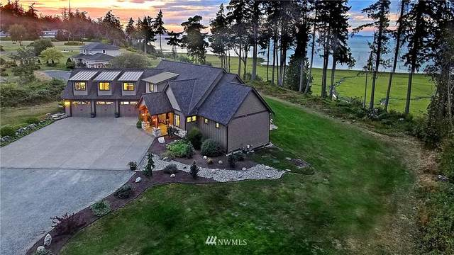 1009 Utsalady Road, Camano Island, WA 98282 (#1647797) :: Ben Kinney Real Estate Team