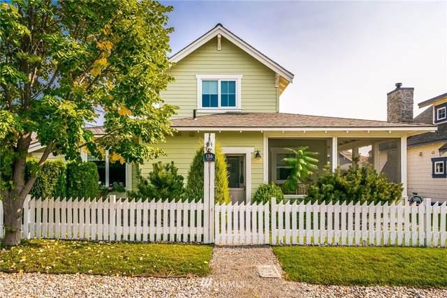 136 Malarkey Lane, Oroville, WA 98844 (#1647834) :: NW Home Experts