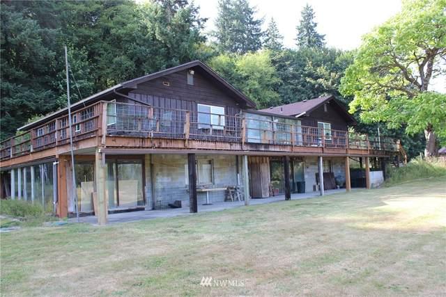 88 Langabeer Road, Oakville, WA 98568 (#1647854) :: Better Properties Lacey