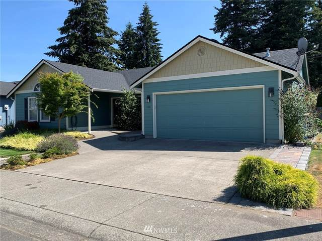 1106 Cobra Lane, Centralia, WA 98531 (#1647865) :: Capstone Ventures Inc