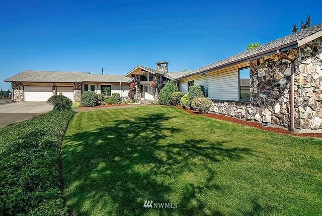 464 Perkins Road, Mossyrock, WA 98564 (#1647929) :: Northwest Home Team Realty, LLC