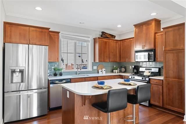 3615 182nd Street SE #74, Bothell, WA 98012 (#1647947) :: Becky Barrick & Associates, Keller Williams Realty