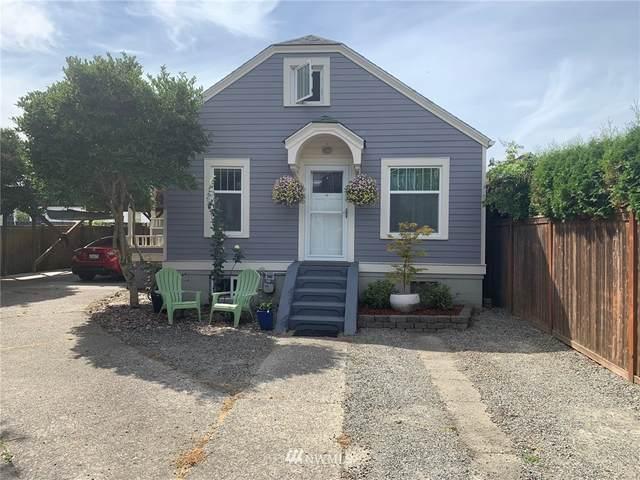 119 Main Avenue S #1191, Renton, WA 98057 (#1647988) :: Becky Barrick & Associates, Keller Williams Realty