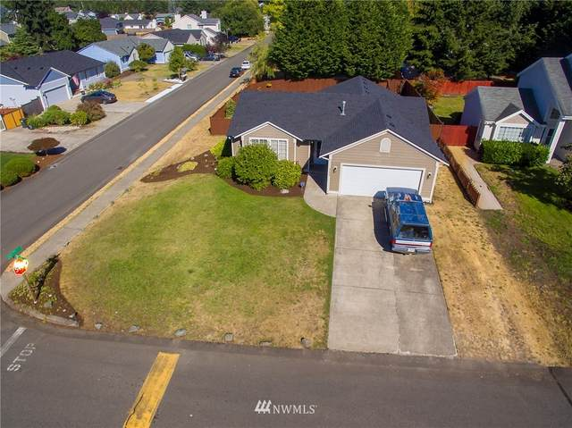 21409 42nd Avenue E, Spanaway, WA 98387 (#1648010) :: Better Homes and Gardens Real Estate McKenzie Group