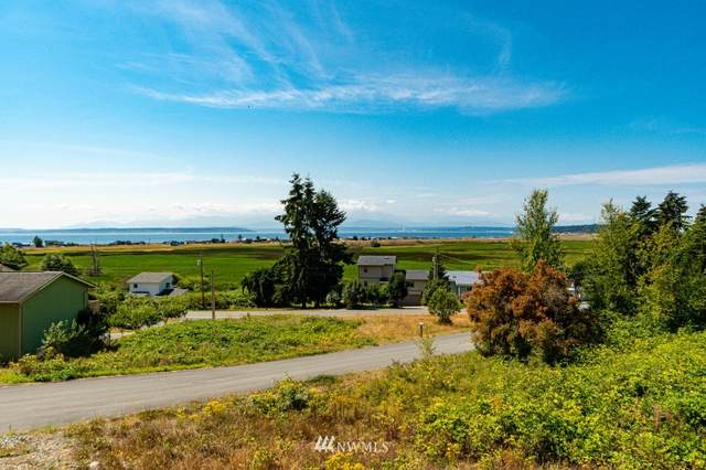 0 Fletcher Place, Coupeville, WA 98239 (#1648089) :: Urban Seattle Broker
