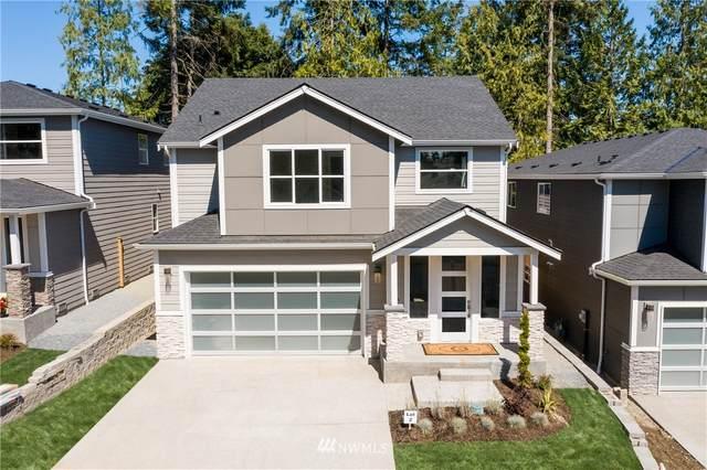17221 8th Avenue NE Lot 2, Shoreline, WA 98155 (#1648132) :: Hauer Home Team