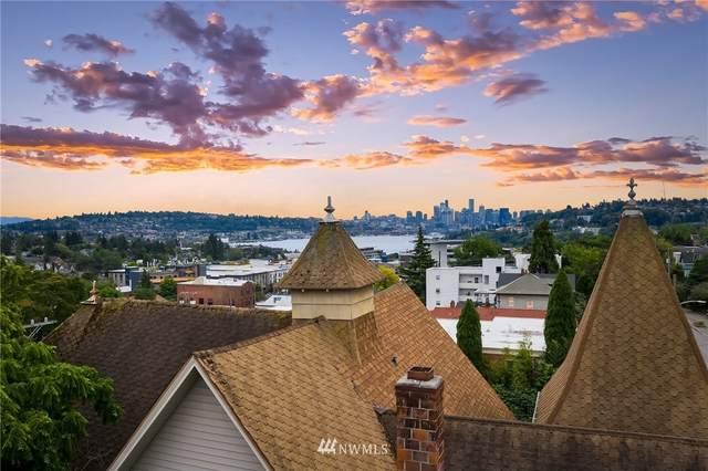 4000 Whitman Avenue N, Seattle, WA 98103 (#1648325) :: Northern Key Team