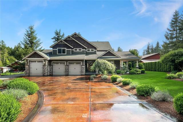 24427 SE 200th Street, Maple Valley, WA 98038 (#1648356) :: Icon Real Estate Group
