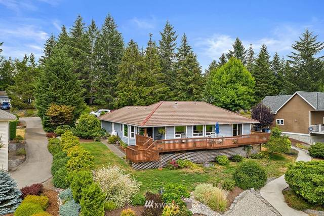 640 E Old Ranch Road, Allyn, WA 98524 (#1648469) :: Hauer Home Team