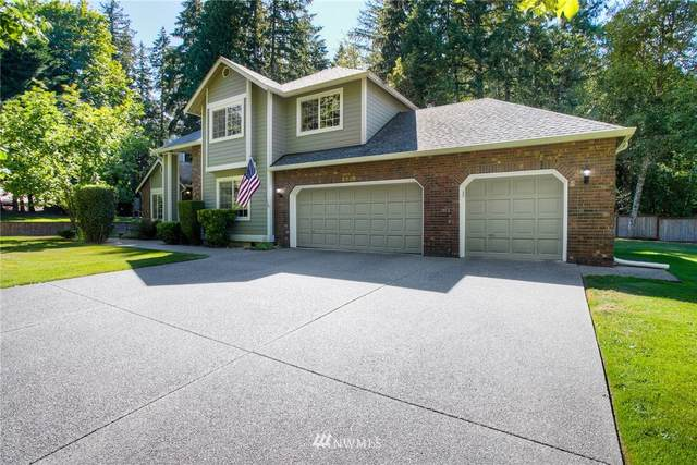 3439 Carson Lane NW, Olympia, WA 98502 (#1648658) :: Ben Kinney Real Estate Team