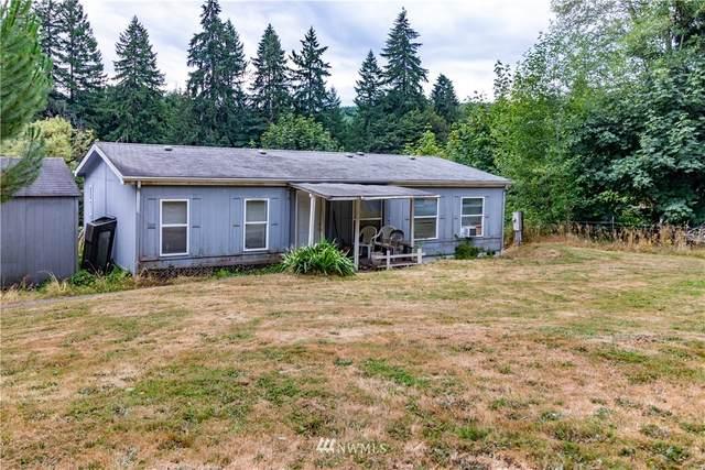 136 Olequa Drive, Vader, WA 98593 (#1648672) :: Ben Kinney Real Estate Team
