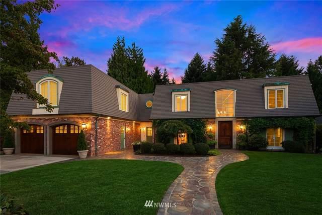 54 Cascade Key, Bellevue, WA 98006 (#1648950) :: Pickett Street Properties