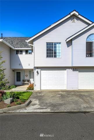 1203 24th Avenue Ct C, Milton, WA 98354 (#1649284) :: Better Homes and Gardens Real Estate McKenzie Group