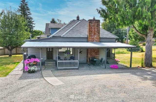 25625 Lawson Street, Black Diamond, WA 98010 (#1649311) :: Ben Kinney Real Estate Team