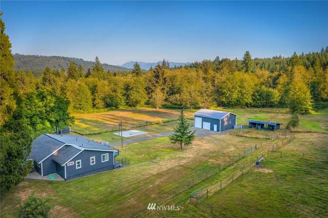 18724 Dubuque Road, Snohomish, WA 98290 (#1649393) :: Pacific Partners @ Greene Realty