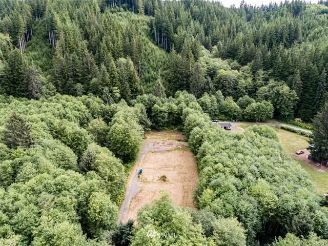 215 Elk Creek Ridge Road, Forks, WA 98331 (#1649633) :: McAuley Homes