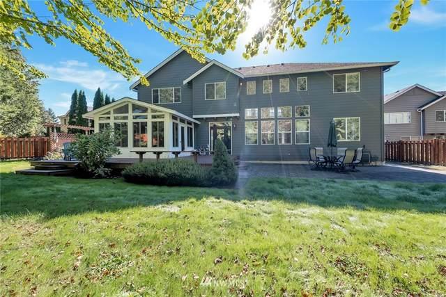 24026 SE 9th Court, Sammamish, WA 98075 (#1649790) :: Ben Kinney Real Estate Team
