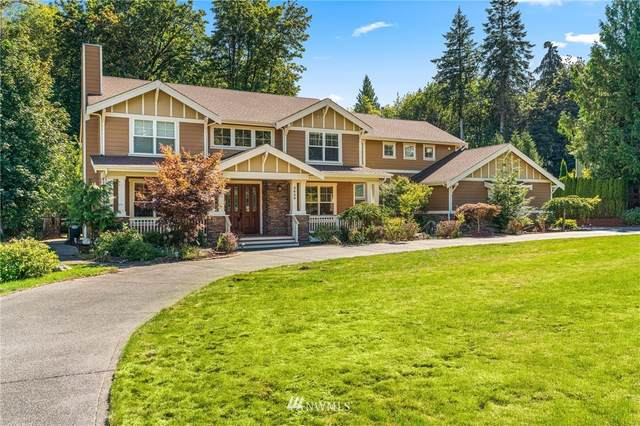 3640 Pennant Court NW, Olympia, WA 98502 (#1649979) :: Ben Kinney Real Estate Team