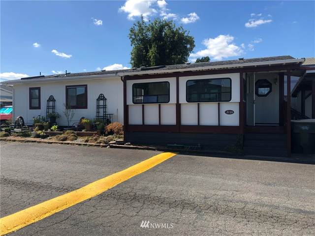 1713 Cooks Hill Road #40, Centralia, WA 98531 (#1650135) :: NextHome South Sound