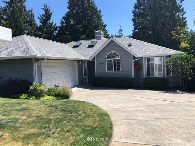 4303 Kingsway, Anacortes, WA 98221 (#1650308) :: Capstone Ventures Inc