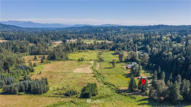2501 Connors Road, Snohomish, WA 98290 (#1650452) :: Better Homes and Gardens Real Estate McKenzie Group