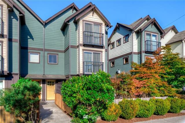 1731 25th Avenue S, Seattle, WA 98144 (#1650679) :: Pacific Partners @ Greene Realty