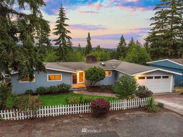 12447 SE 26th Place, Bellevue, WA 98005 (#1650702) :: Ben Kinney Real Estate Team