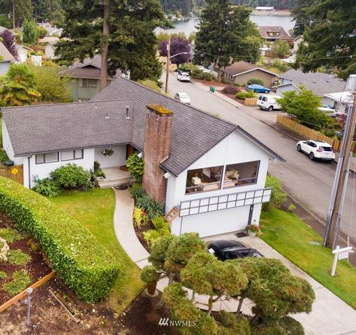 30224 27th Avenue S, Federal Way, WA 98003 (#1650845) :: Becky Barrick & Associates, Keller Williams Realty