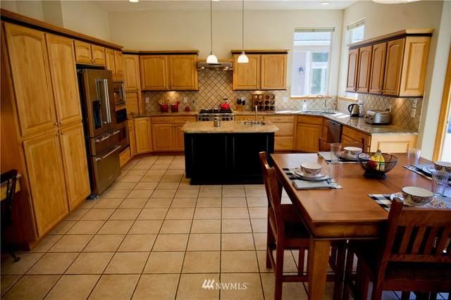 5407 W Ardea Lane, Spokane, WA 99208 (#1651313) :: Ben Kinney Real Estate Team