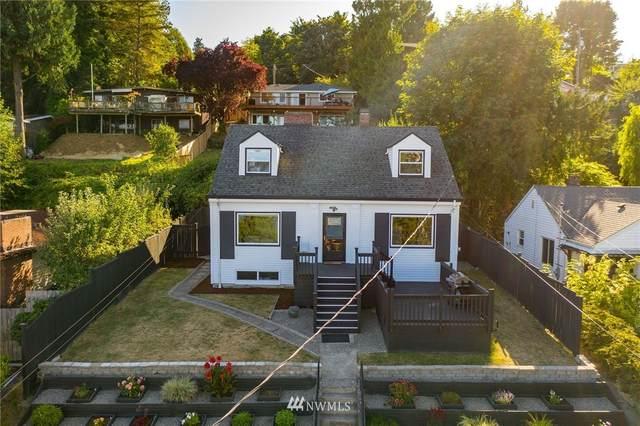 9917 Rainier Avenue S, Seattle, WA 98118 (#1651500) :: Capstone Ventures Inc
