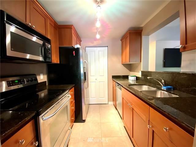 14128 NE 181st Place K201, Woodinville, WA 98072 (#1651790) :: Better Properties Lacey