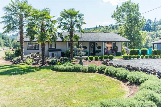 124 Reinke Road, Centralia, WA 98531 (#1651983) :: Priority One Realty Inc.