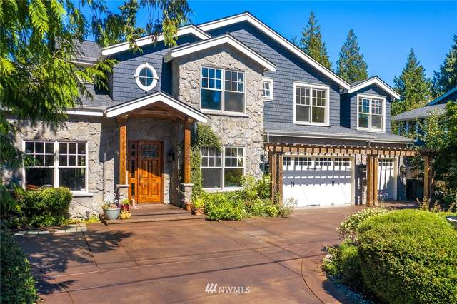 8904 SE 45th Street, Mercer Island, WA 98040 (#1652014) :: Mike & Sandi Nelson Real Estate