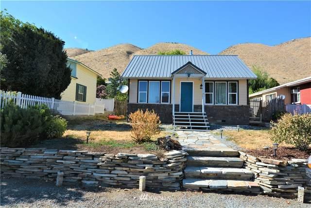 224 Beach Street, Pateros, WA 98846 (#1652122) :: Pickett Street Properties