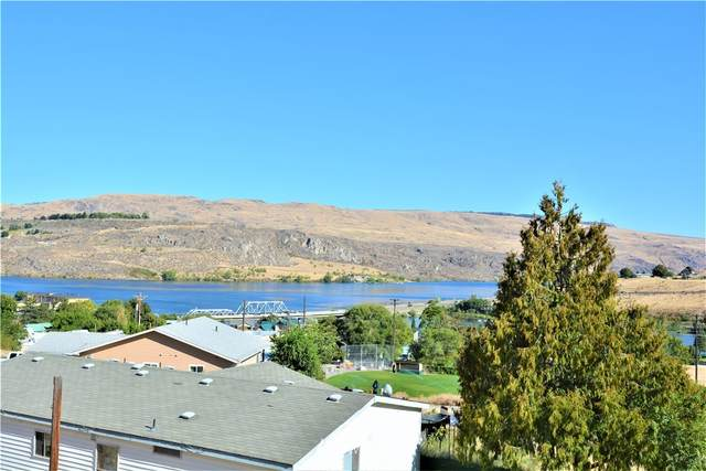 103 Cemetery Road, Pateros, WA 98846 (#1652170) :: The Shiflett Group