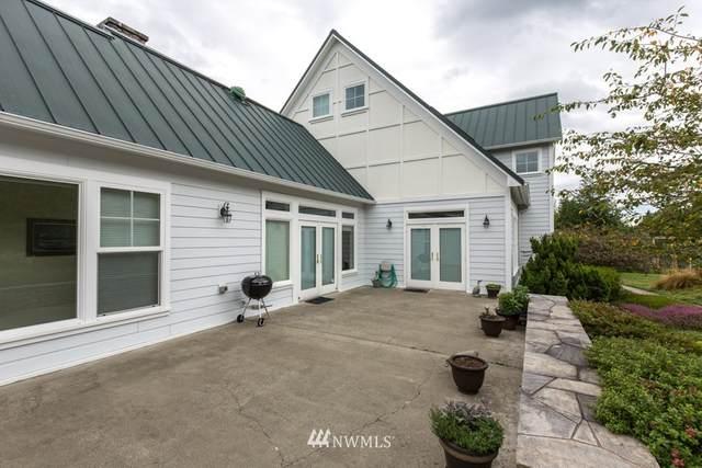5303 Mountain Terrace Way, Port Angeles, WA 98362 (#1652242) :: Alchemy Real Estate
