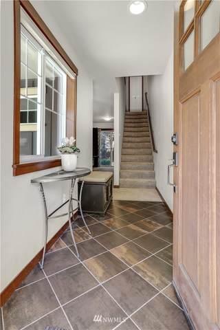 19439 1st Avenue S A2, Normandy Park, WA 98148 (#1652403) :: McAuley Homes