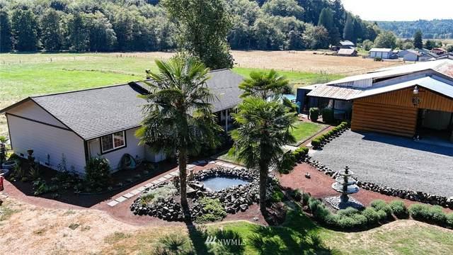 124 Reinke Road, Centralia, WA 98531 (#1652512) :: Mike & Sandi Nelson Real Estate