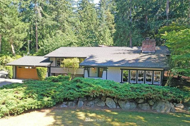 13402 Hidden Cove Lane NE, Bainbridge Island, WA 98110 (#1652684) :: Ben Kinney Real Estate Team