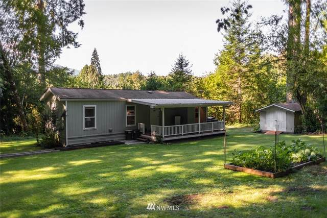 9764 Sauk Connection Road, Concrete, WA 98237 (#1652950) :: Hauer Home Team