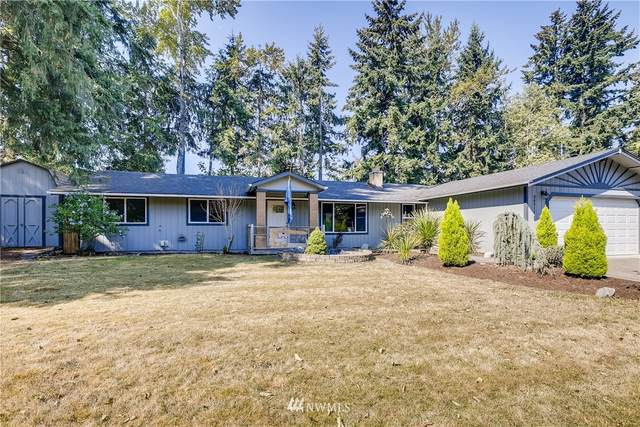 36511 25th Avenue S, Federal Way, WA 98003 (#1653105) :: Ben Kinney Real Estate Team