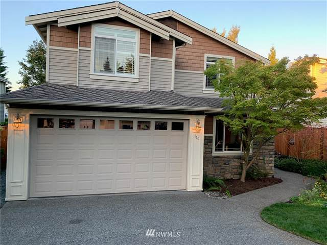 710 18th Avenue W, Kirkland, WA 98033 (#1653156) :: Ben Kinney Real Estate Team