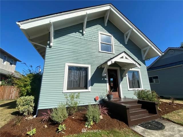 612 H Street, Centralia, WA 98531 (#1653171) :: M4 Real Estate Group
