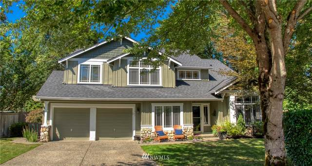 365 10th Place SE, North Bend, WA 98045 (#1653183) :: Better Homes and Gardens Real Estate McKenzie Group
