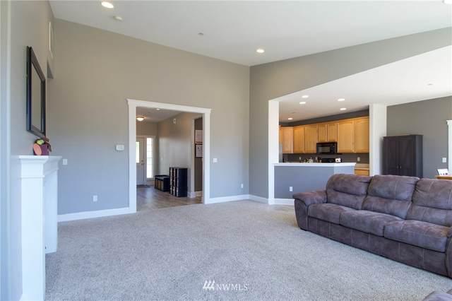 818 Madeline Street, Port Angeles, WA 98363 (#1653251) :: Becky Barrick & Associates, Keller Williams Realty